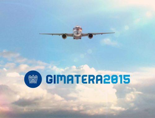 GIMATERA2015 EVENTO