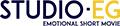Studio-EG | Emotional short movie Logo