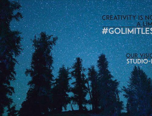 #GOLIMITLESS