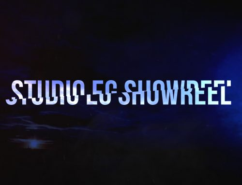 Showreel Studio EG