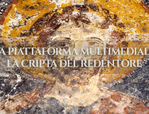 Taranto – Trailer La Cripta del Redentore